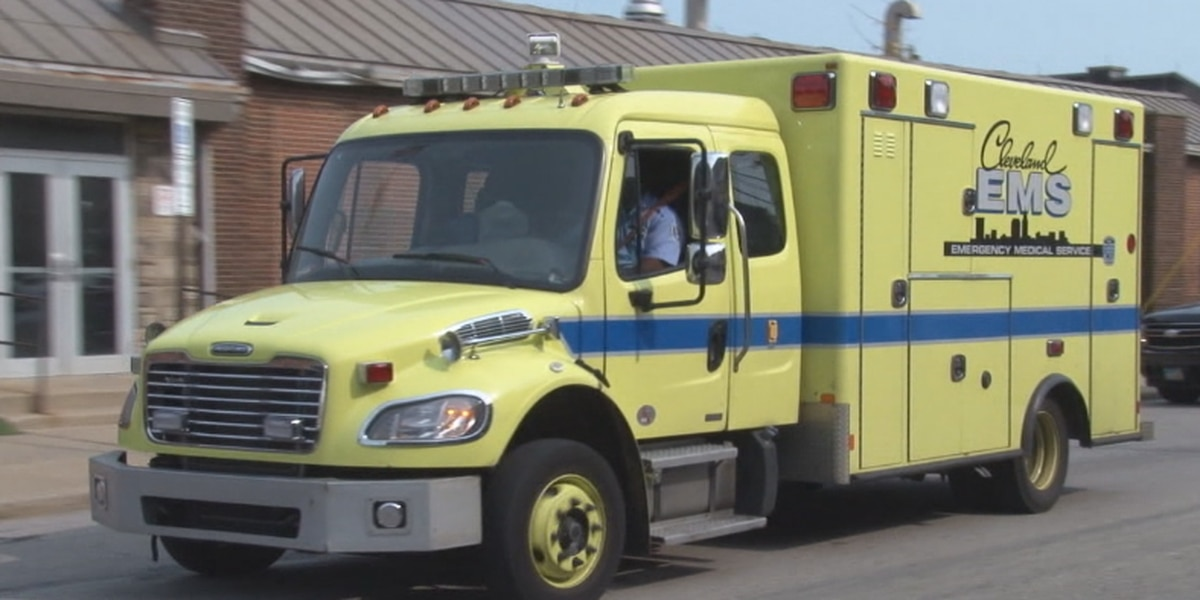Cleveland EMS workers speak out after assaults, ask city for change in policy
