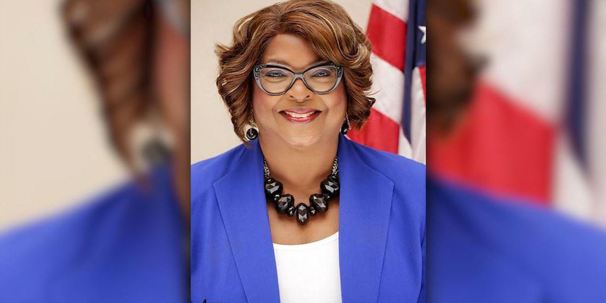 First black Ferguson mayor faces old problem: Protest damage