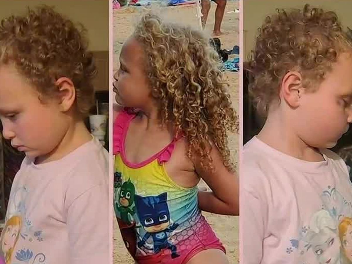 Father outraged after teacher cuts his daughter's hair without permission