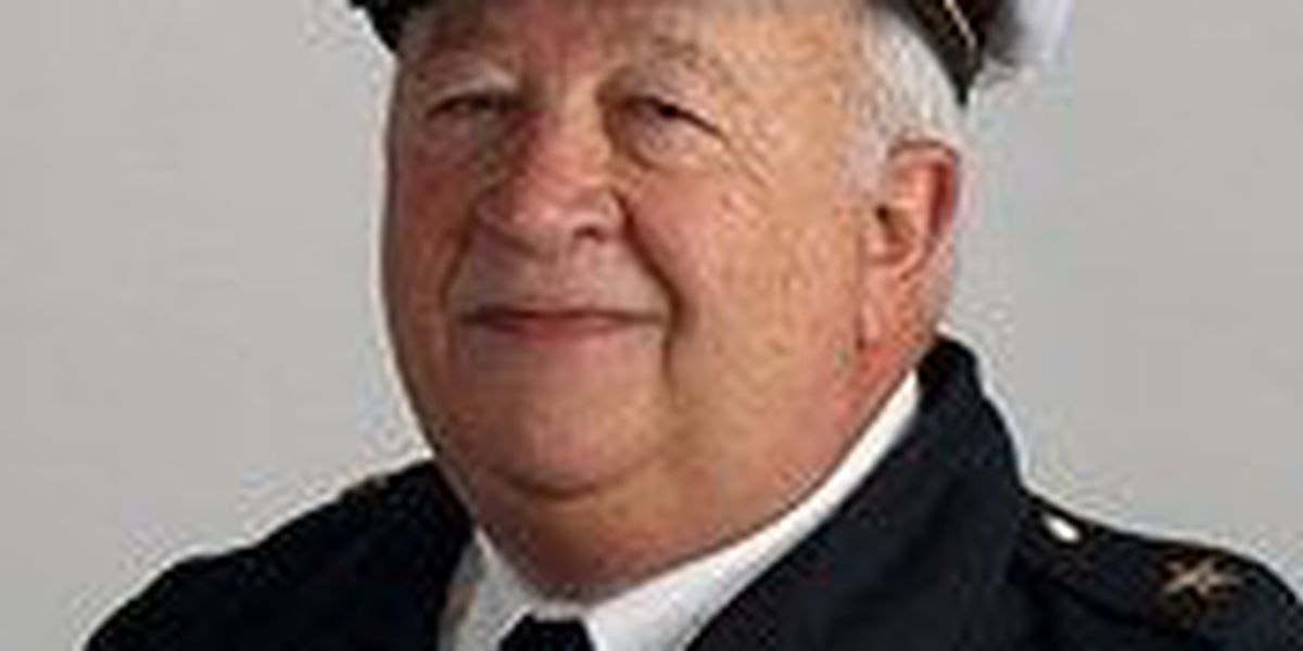 Medina Police Chief to retire this week