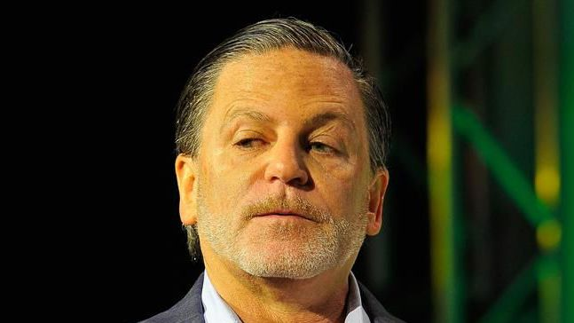 """Cleveland Cavaliers owner Dan Gilbert hospitalized after """"experiencing stroke-like symptoms"""""""