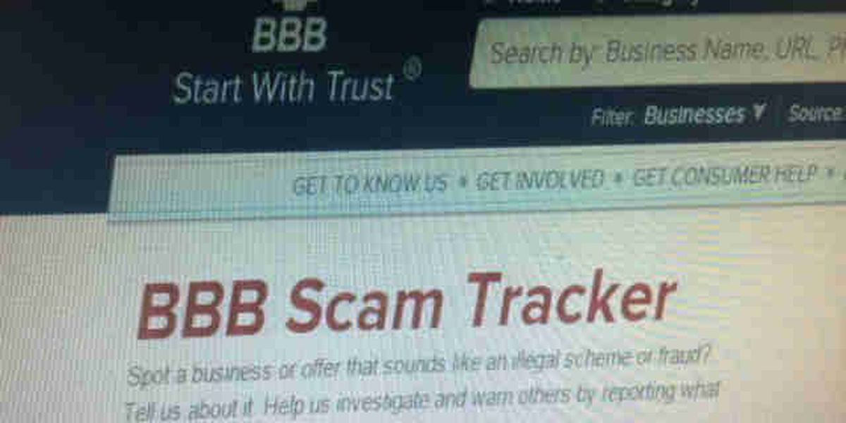 Scam Tracker makes spotting, reporting cons easier