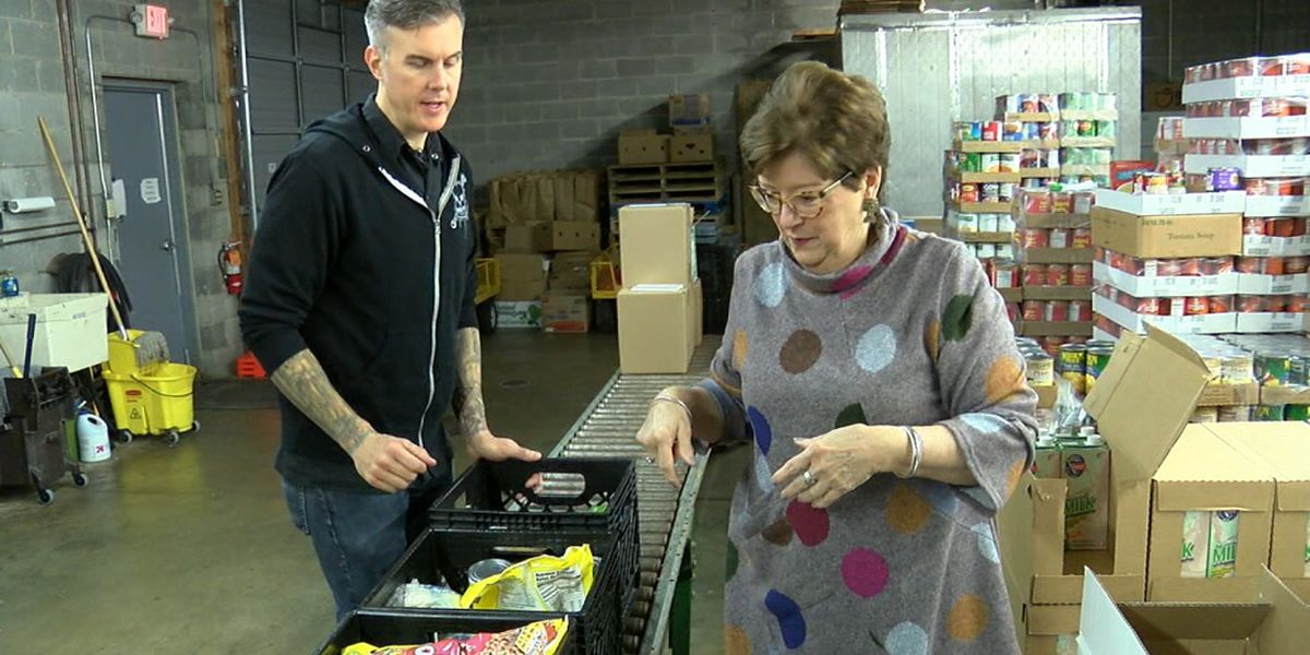 'End Hunger' campaign brings together Northeast Ohio's culinary community