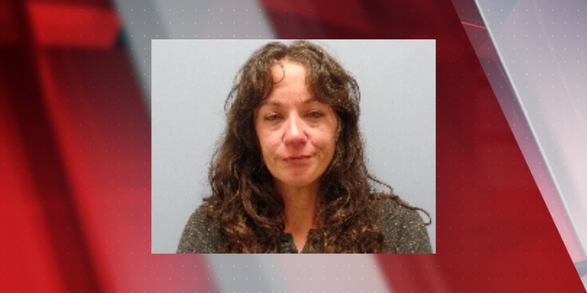 Ohio woman assaults husband after refusing to have sex with her, sheriff's office says