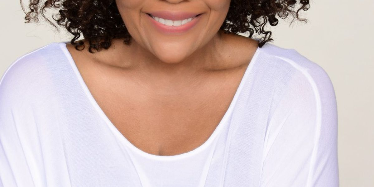 Hollywood actress, Yvette Nicole Brown comes home for Greater Cleveland Urban Film Festival