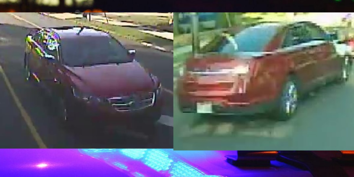 Akron Police searching for hit-and-run suspect who struck autistic man