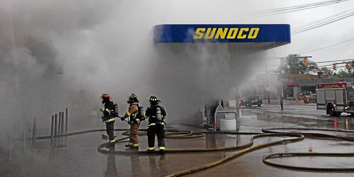 Euclid woman pleads guilty to torching Sunoco Gas Station; authorities actively investigating new arson cases