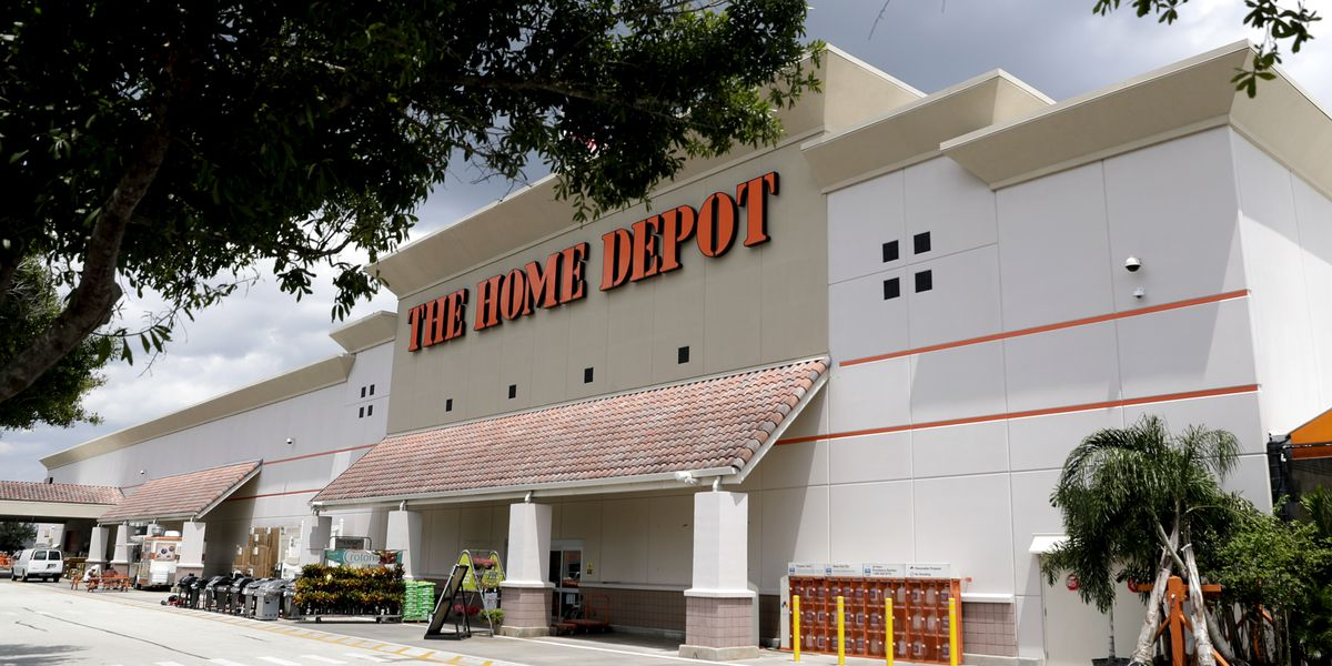 Home Depot is looking to fill 1,350 new jobs in the Cleveland area