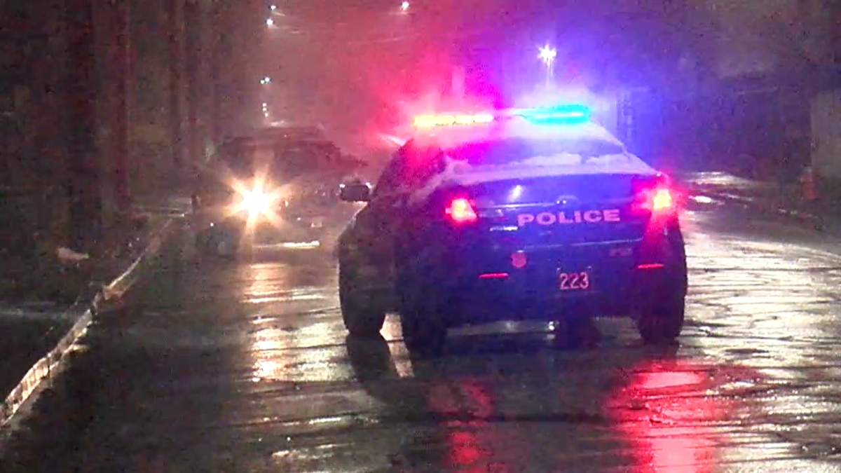 Man injured after Tremont shooting