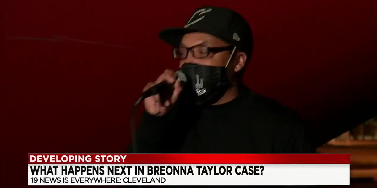 What's next for the Breonna Taylor case?