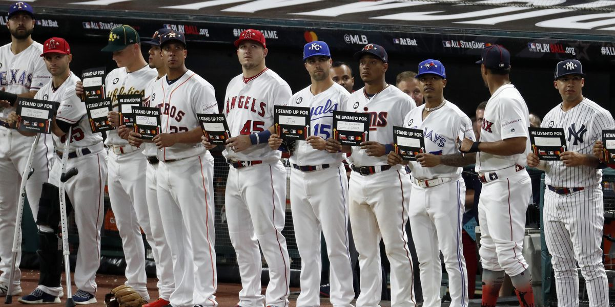MLB cancels 2020 All-Star Game due to COVID-19 pandemic