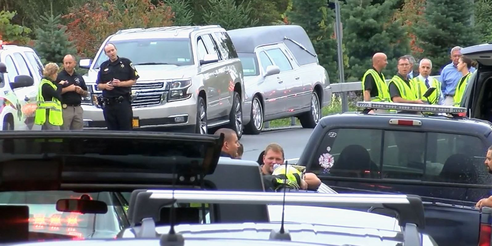 NY limo accident victims died of 'multiple severe traumatic blunt force injuries,' autopsy says