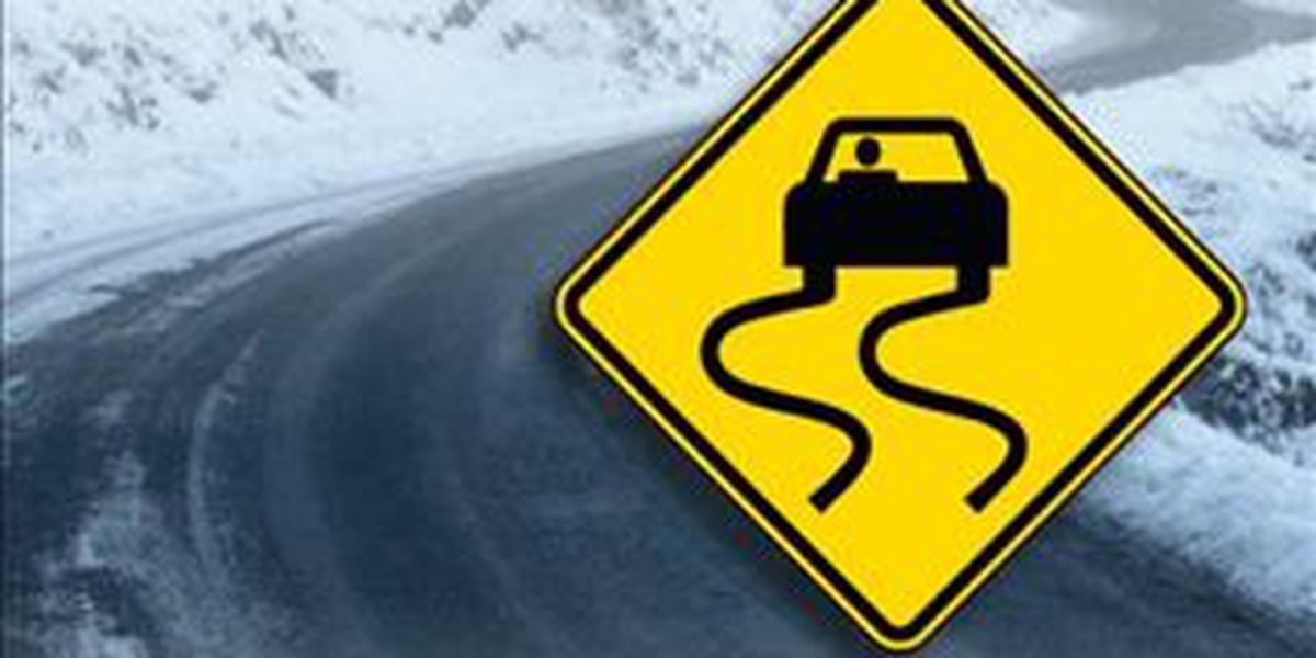 AAA offers winter driving tips
