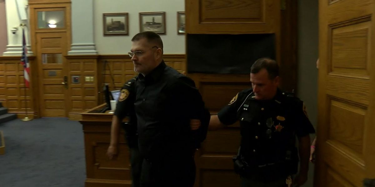 Convicted killer receives death sentence for murdering Stark County couple