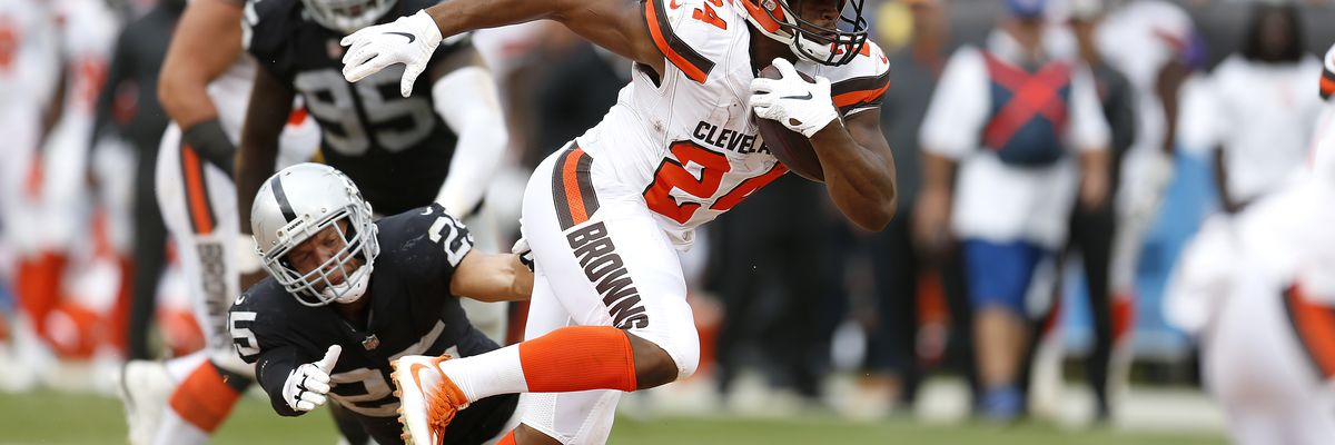Overtime: Solomon Wilcots talks Browns, touts Cleveland Clinic partnership