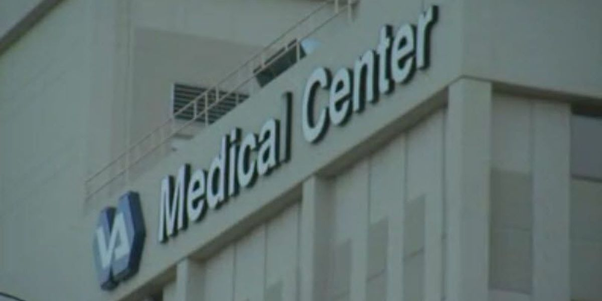Iraq war veteran says conditions at Cleveland VA Medical Center are outrageous