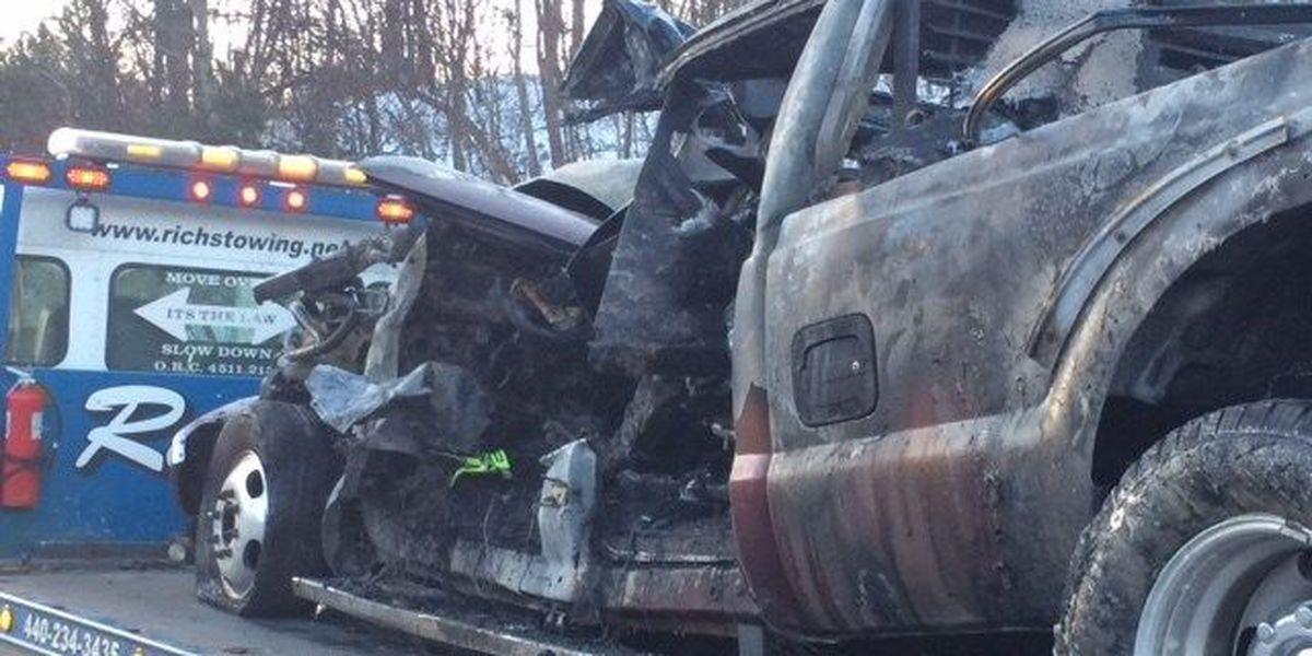 State troopers investigate fatal crash with tractor-trailer on Ohio Turnpike