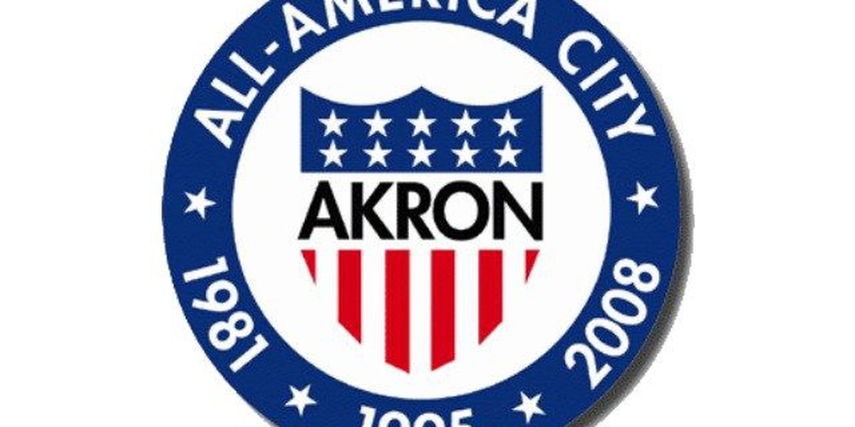 Akron mayor delivers State of the City address