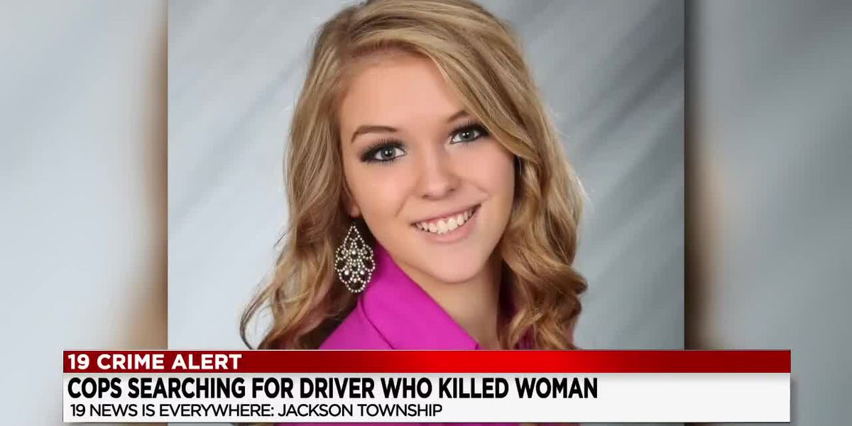 Jackson Township Police look for hit and run driver who left 23-year-old woman for dead