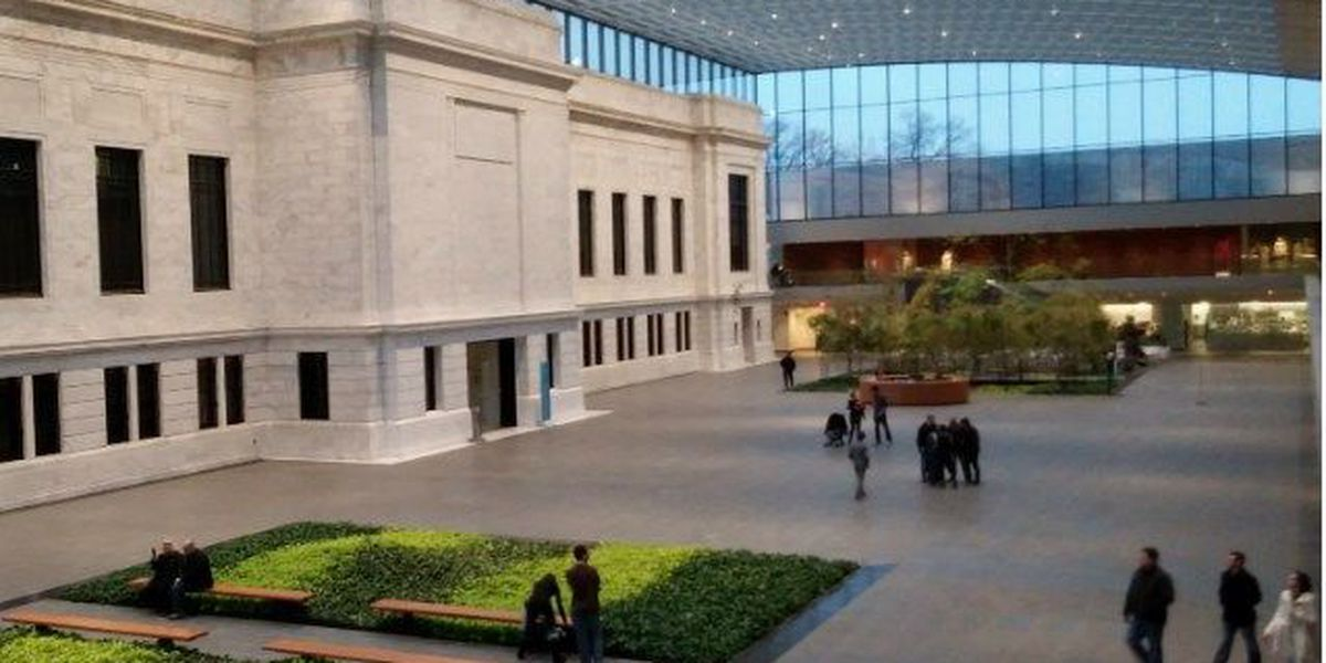 Cleveland Museum of Art receives $20 million campaign gift
