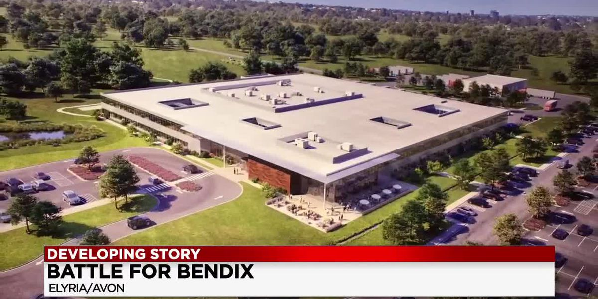 550 jobs leaving Elyria as Bendix opens new, multi-million dollar brake plant in Avon