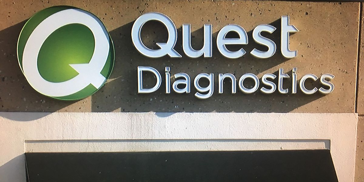 Quest Diagnostics breach exposes personal information of millions of patients