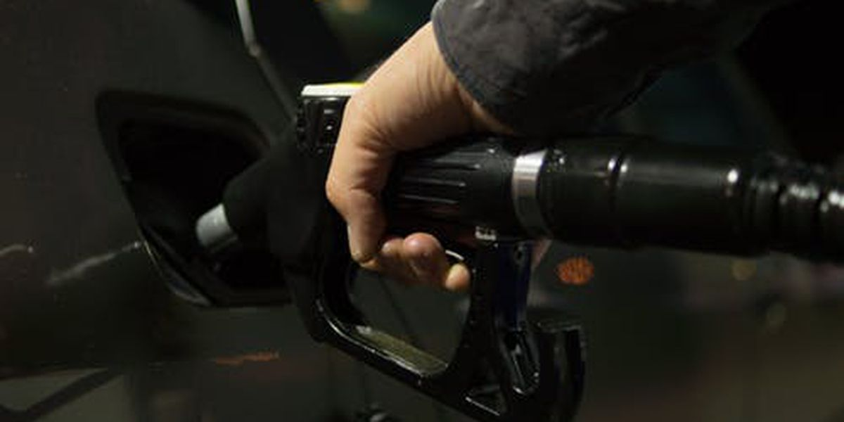 Ohio's gas price forecast leading into Thanksgiving week