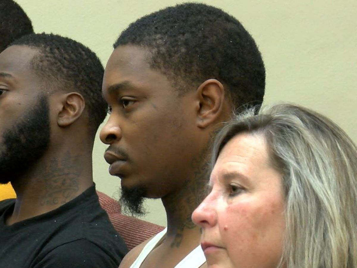 East Cleveland torture-death suspect weeps in court; police say more arrests expected
