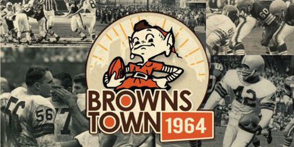 Western Reserve Historical Society features Cleveland Browns exhibit