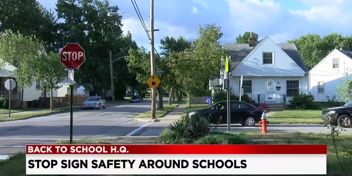 Students in Cleveland area return to school; traffic concerns could put kids in danger
