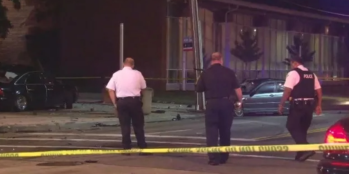 Family of Northeast Ohio man killed in police chase sues Cleveland officers involved