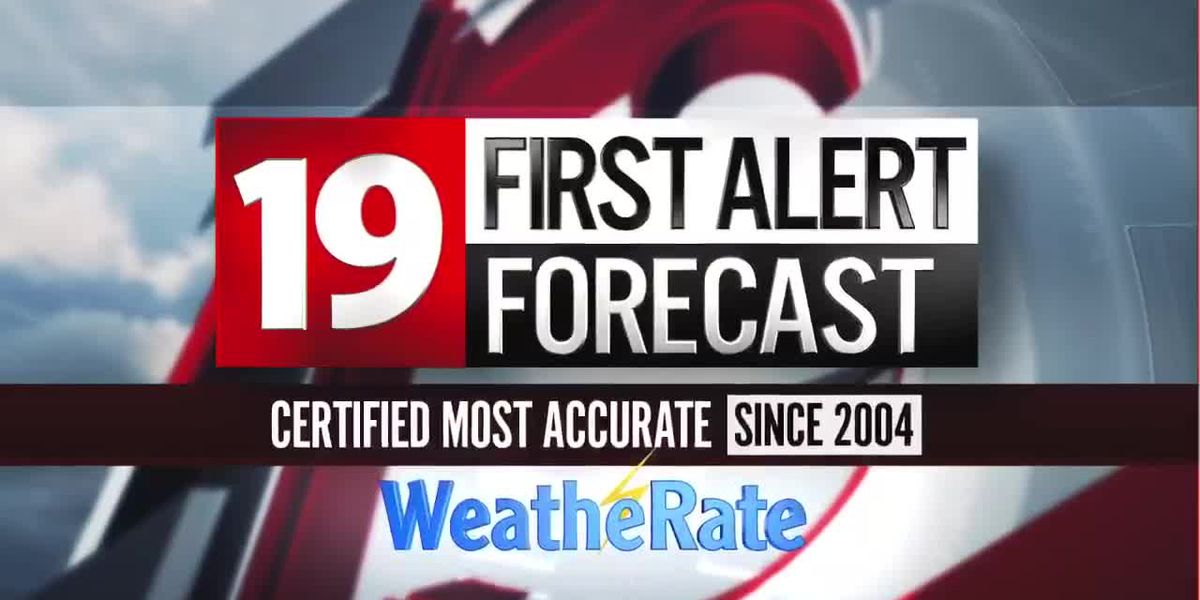 Northeast Ohio weather: Finally! A little measurable, January snow