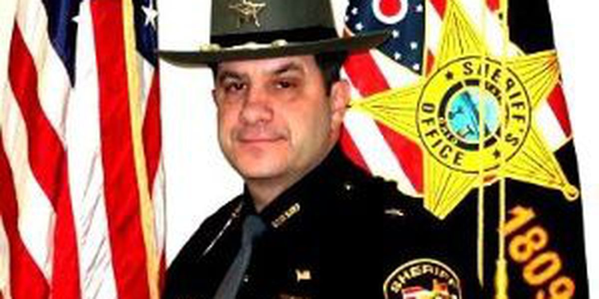 Ohio Supreme Court removes Stark County Sheriff from office