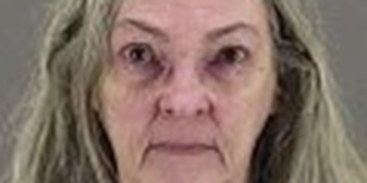 Caregiver accused of stealing $31,000 from 89-year-old woman