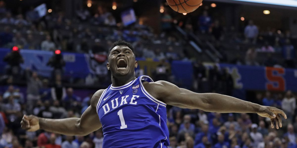 Cleveland Cavaliers hold their breath for NBA Draft Lottery, all eyes on Zion Williamson