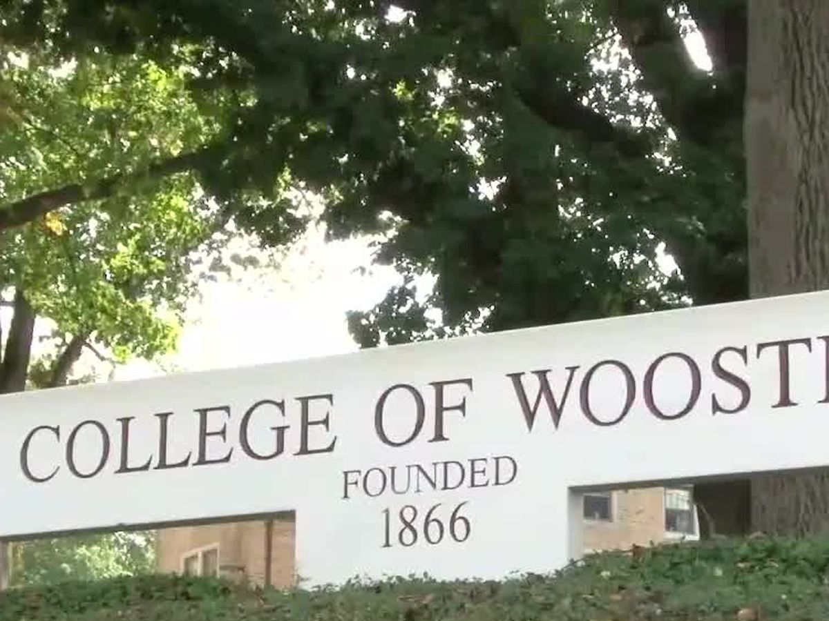 College of Wooster going to remote-learning for the rest of fall semester as state COVID-19 cases rise