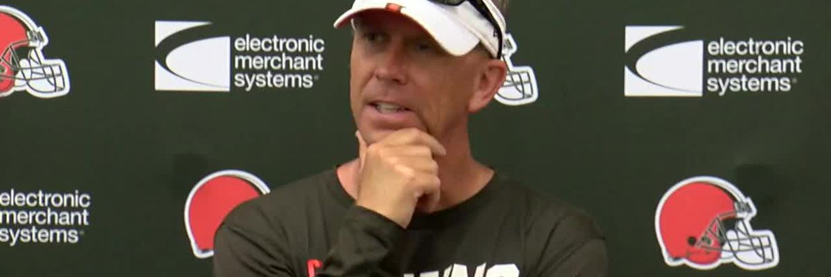 """New OC Todd Monken: Browns offense """"should be fun to watch"""""""