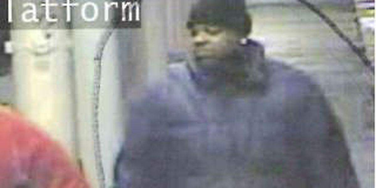 HELP: Police search for RTA robbery suspect