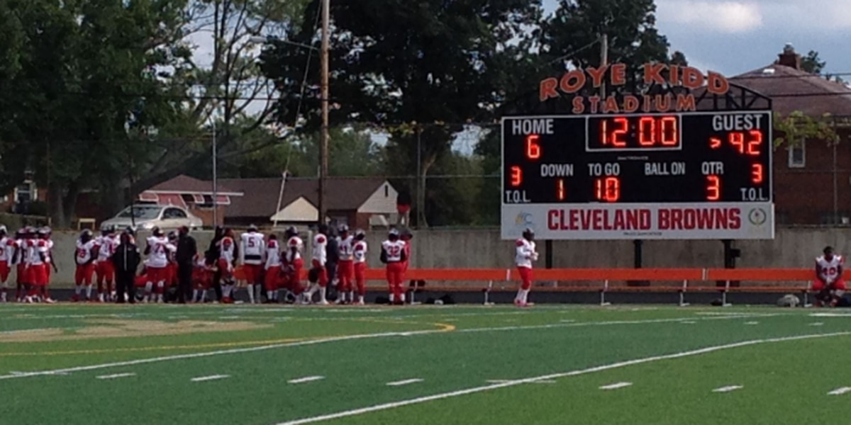 Clevelanders irked over decision to suspend Glenville from high school football playoffs