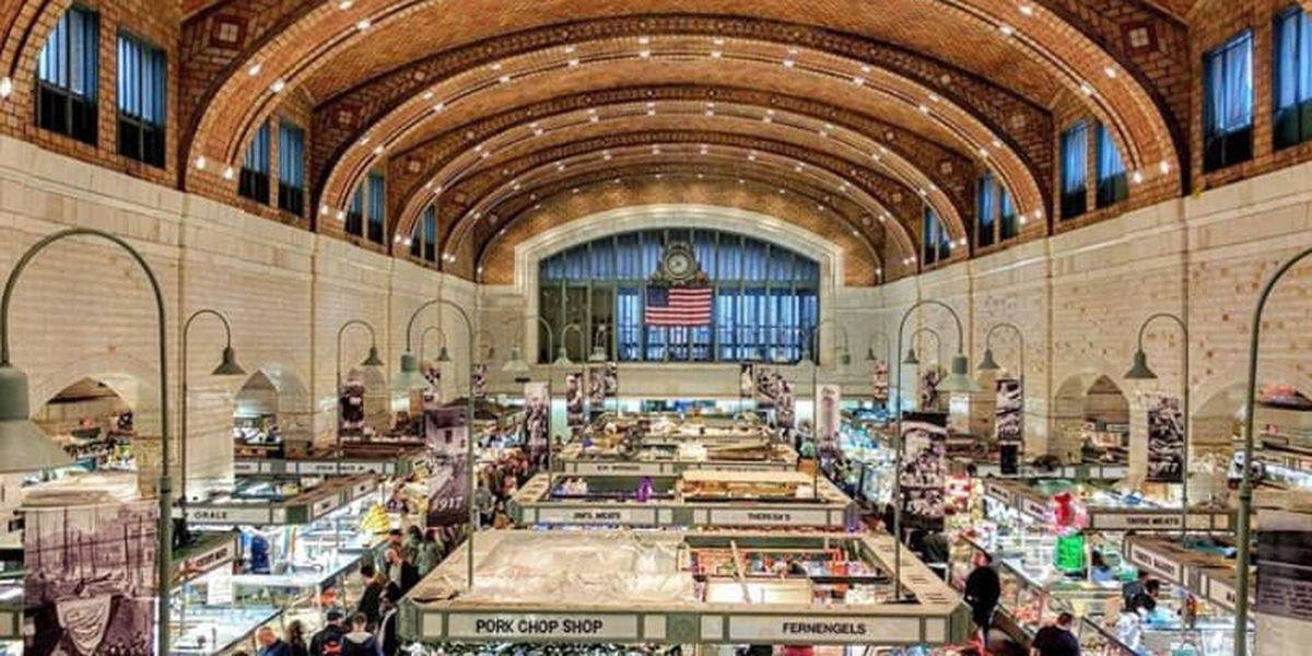 Cleveland City Council approves hire of consultants to improve West Side Market