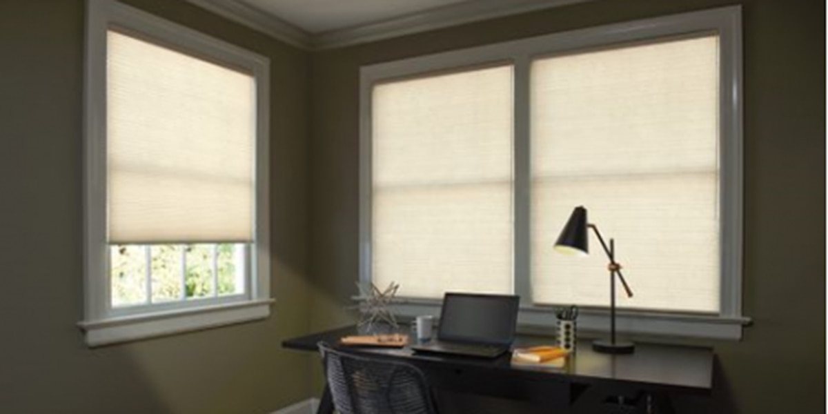 Recall Alert: Levolor custom cellular shades may pose strangulation hazard