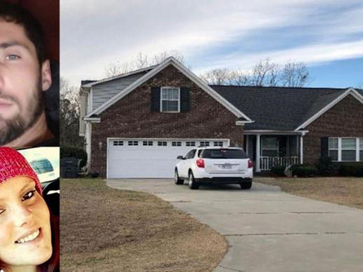 Sheriff: N.C man kills wife, children and family dog before shooting self
