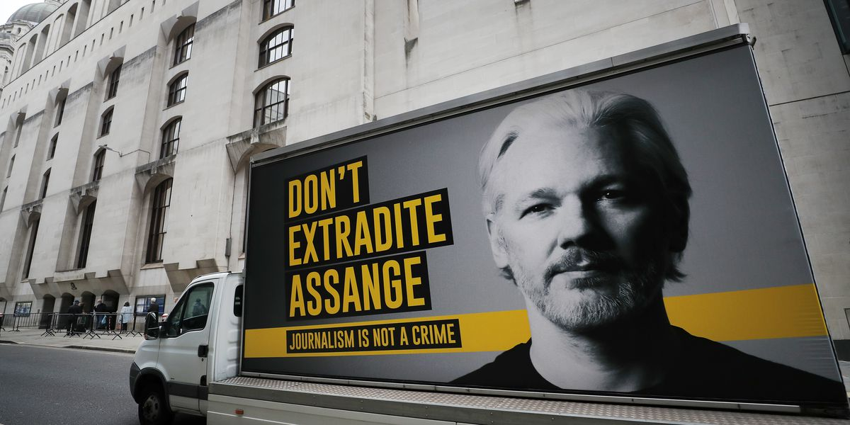 Assange may end up at Colorado Supermax jail, UK court told