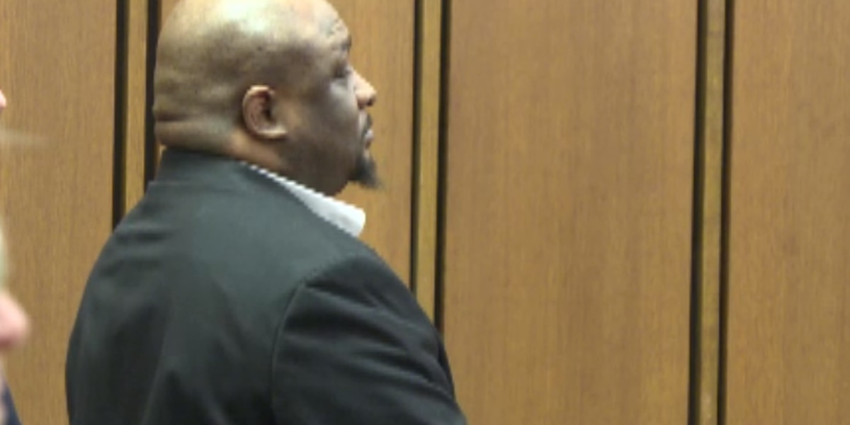 Trial resumes for man suspected of killing 14-year-old Alianna DeFreeze