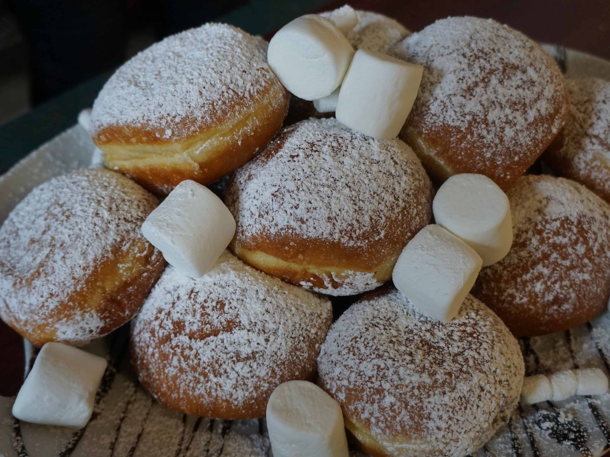 It's Fat Tuesday and Paczki is taking Northeast Ohio by storm