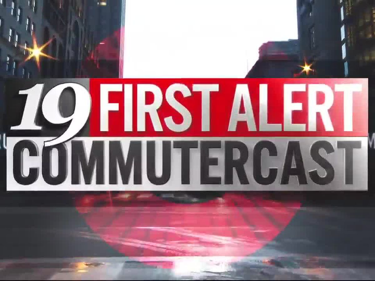 Commuter Cast for Friday, Feb. 22