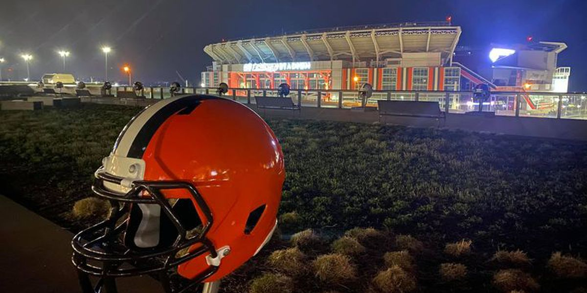 Cleveland prepares for big NFL draft weekend with smaller expectations