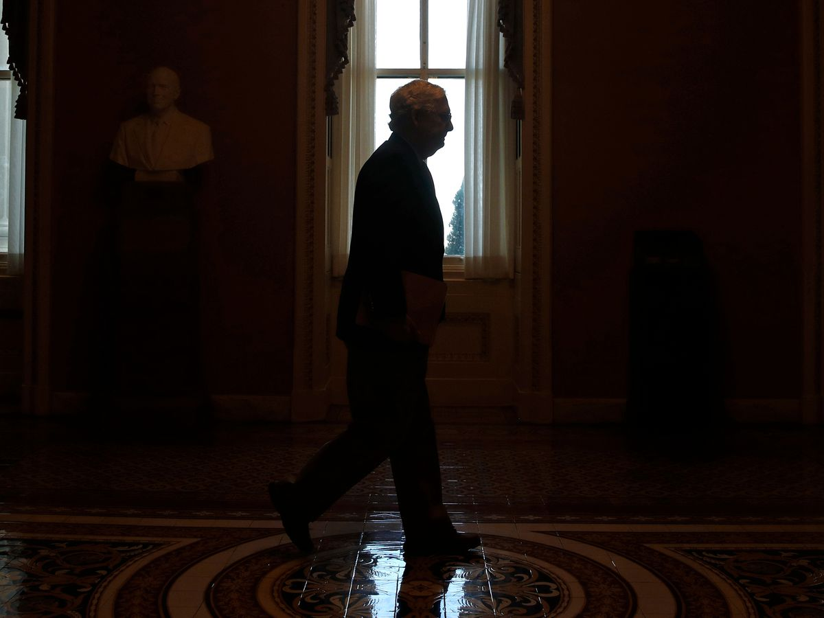 New jobs report diminishes GOP appetite for more virus aid
