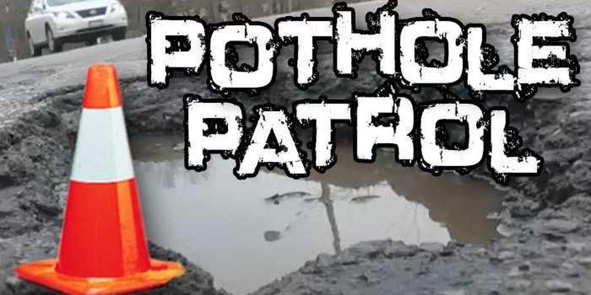 Cleveland 19 News is on Pothole Patrol