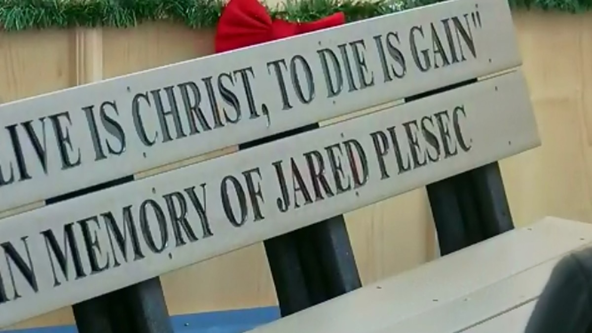 Family and friends honor slain Salvation Army worker